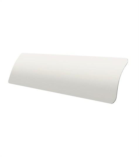 Allure - Aluminium jaloezie 25mm kleurstaal - Bright White 7026
