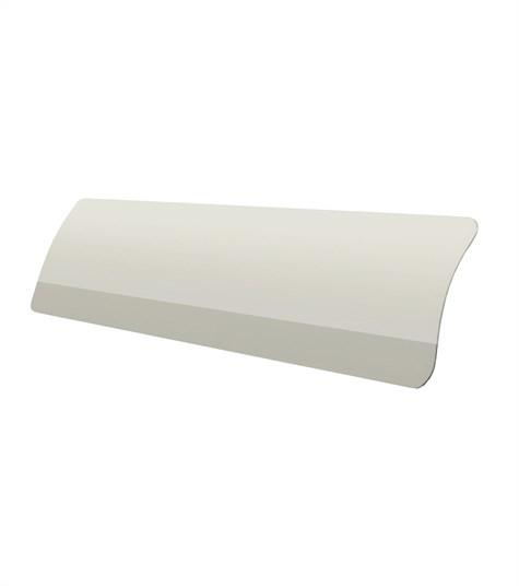 Allure - Aluminium jaloezie 25mm kleurstaal - Stone Grey 7507