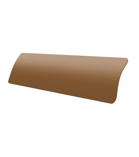 Allure - Aluminium jaloezie 25mm kleurstaal - Mocha Brown 7511
