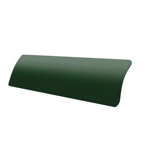 Allure - Aluminium jaloezie 25mm kleurstaal - Forest Green 7604