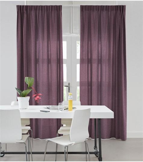 Inbetween - Enkele Plooi - Maya Purple VMAYG04