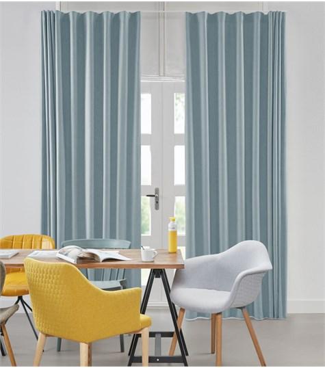 Inbetween - Wave - Donar Pastel Blauw VE642