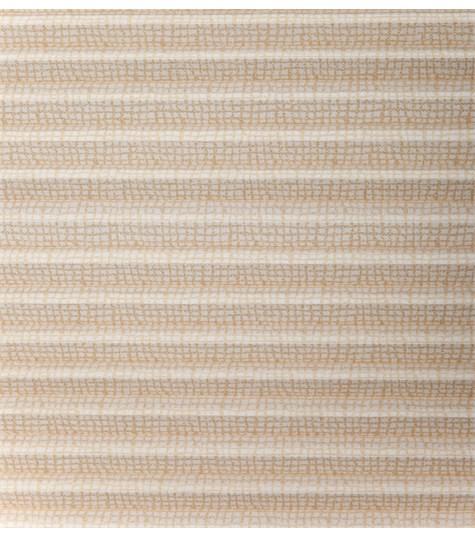 Energy - plisse dupligordijn SH10 - Bisquit brown