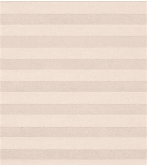 Energy - 25mm - Kleurstaal plissegordijnen - Peach parfait - 1147