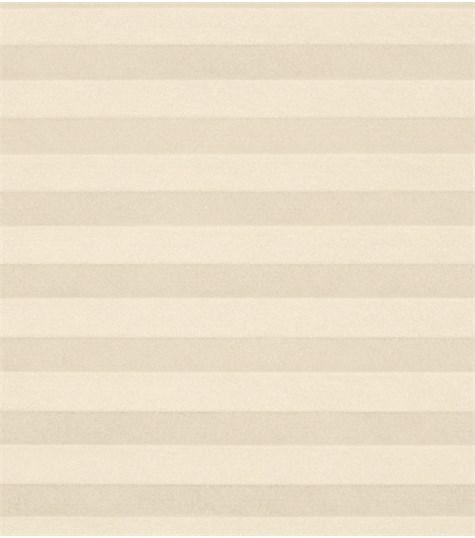 Energy - 25mm - Kleurstaal plissegordijnen - Crème brulee - 1507