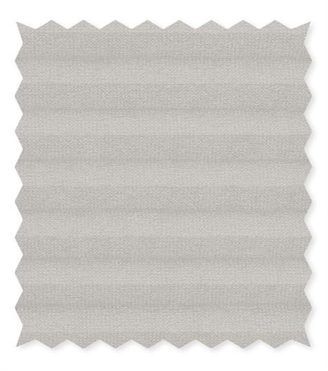 Energy - 25mm - Kleurstaal plissegordijnen - Gray violet - C2101
