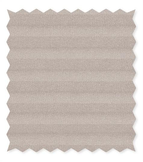 Energy - 25mm - Kleurstaal plissegordijnen - Dove - C2103