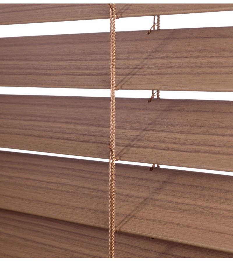 Gele Vlekken In Badkamer ~ Verschillen houten jaloezieen en pvc jaloezieen