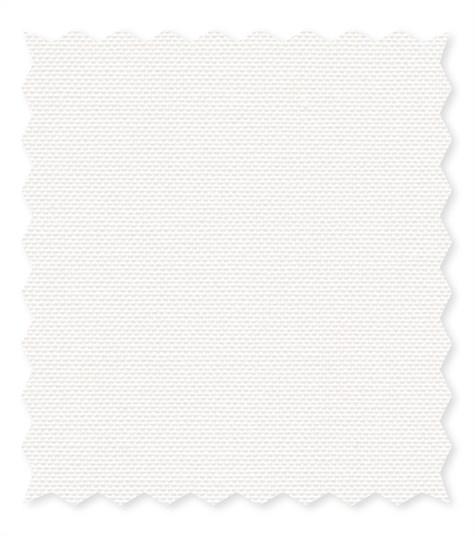 Authentics - Rolgordijn Semi transparant kleurstaal - Wit AST1211