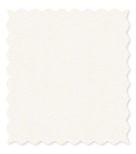 Authentics - Rolgordijn Semi transparant kleurstaal - Off White AST4761