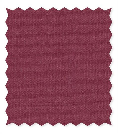 Authentics - Rolgordijn Semi transparant kleurstaal - Bordeaux RoodAST4768