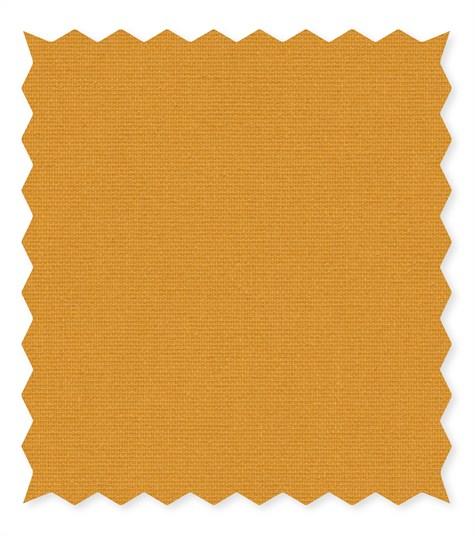 Authentics - Rolgordijn Semi transparant kleurstaal - Oker Geel AST7240