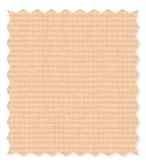 Authentics - Rolgordijn Semi transparant kleurstaal - Perzik AST7246