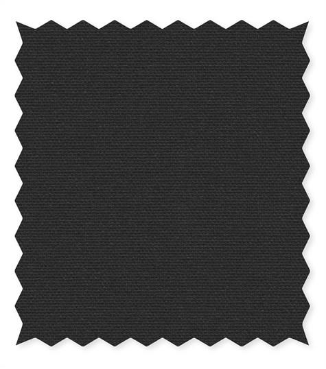 Authentics - Rolgordijn Semi transparant kleurstaal - Donkergrijs AST7275