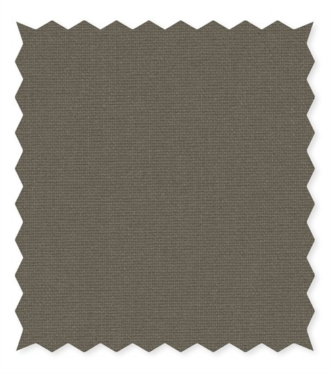 Authentics - Rolgordijn Semi transparant kleurstaal - Kaki Grijs AST7276