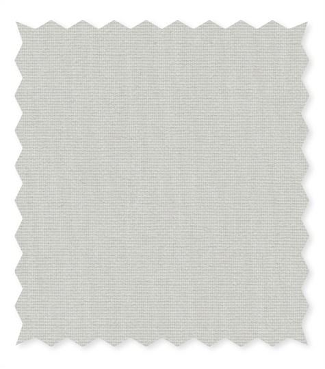Authentics - Rolgordijn Semi transparant kleurstaal - Lichtgrijs AST7306