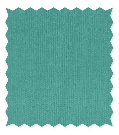 Authentics - Rolgordijn Semi transparant kleurstaal - Aqua Blauw AST7310