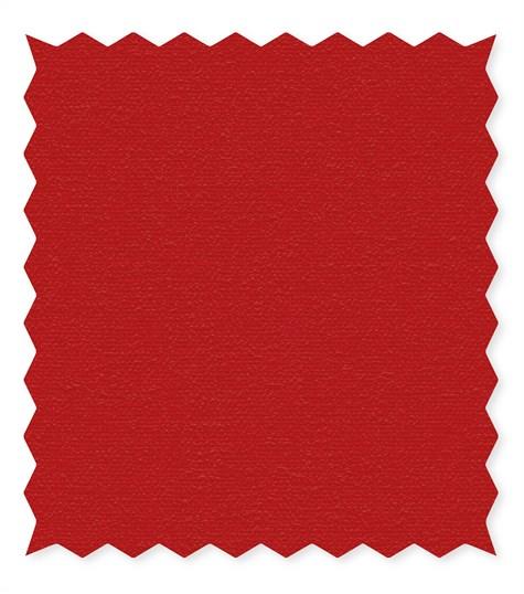 Authentics - Rolgordijn Semi transparant kleurstaal - Rood AST7321