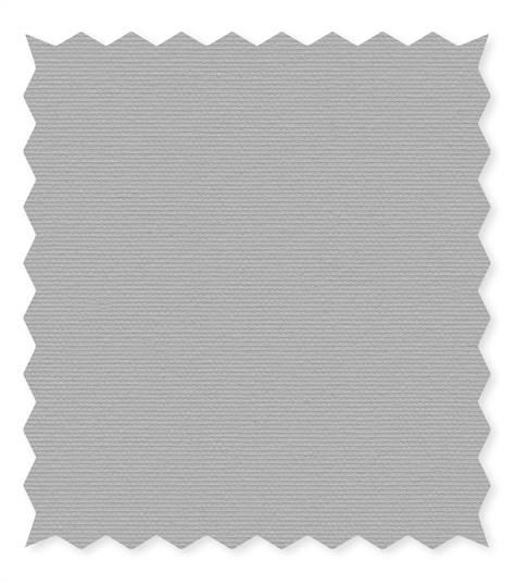 Authentics - Rolgordijn Verduisterend kleurstaal - Zilver Grijs AVE5495