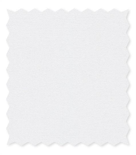 Authentics - Rolgordijn Verduisterend kleurstaal - Sneeuw Wit AVE9106