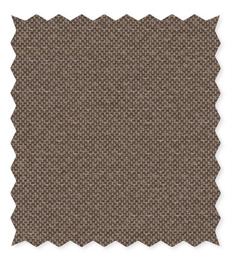 Authentics - Rolgordijn Designer Verduisterend kleurstaal - Bruin DEVE4116