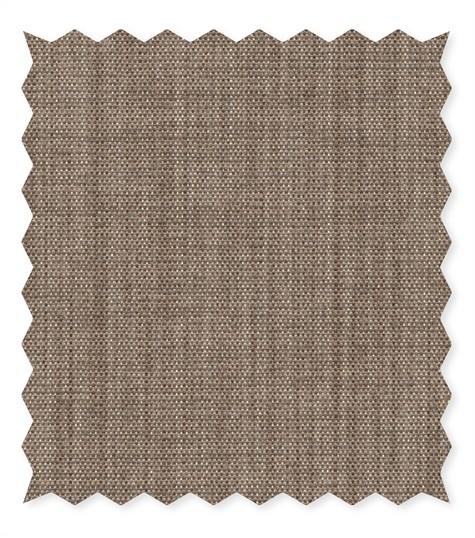 Authentics - Rolgordijn Designer Verduisterend kleurstaal - Kaki Bruin DEVE5436