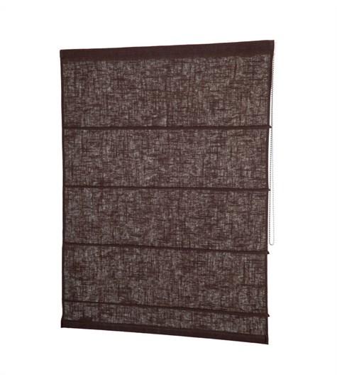 Panache - Kleurenstaal - Saddle brown