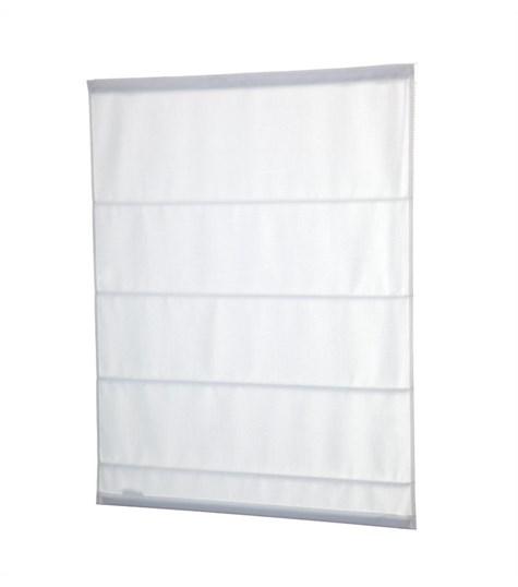 Panache - Kleurenstaal - Silk white