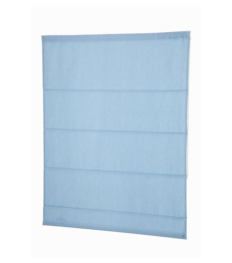 Panache - Kleurenstaal - Elephant blue