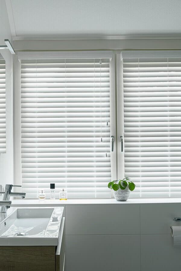 Badkamer raambekleding op maat u van rtl goedkoper veneta