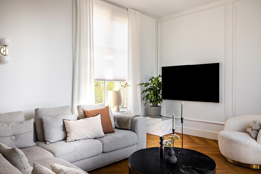 Uitgelezene Woonkamer Inspiratie – Ideeën, Tips & Foto's » Van RTL4 | Veneta.com CG-05