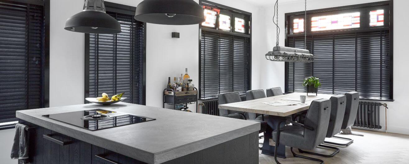 5x Zwarte Keuken Inspiratie Tips Foto S Van Rtl4 Veneta Com