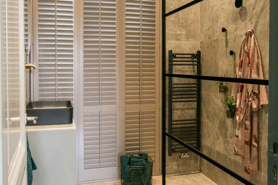 Shutters Interior Junkie