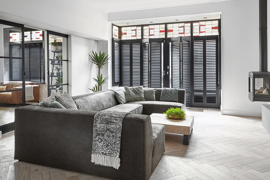 Woonkamer inrichten tips inspiratie foto 39 s van rtl4 for Vierkante woonkamer inrichten