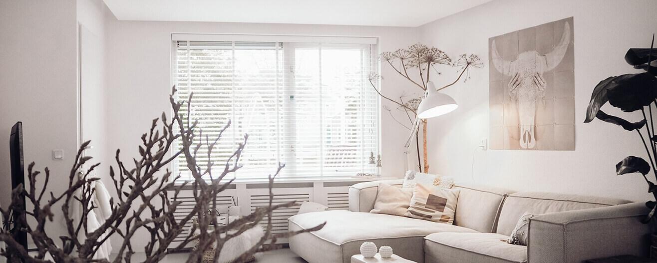 Inspiratie om je woonkamer in te richten! » Van RTL4 | Veneta.com